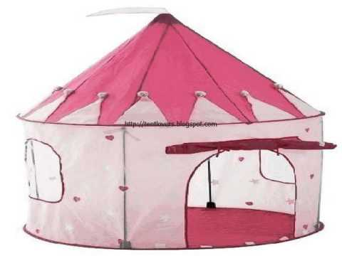 The Top Indoor Tent for Adults  sc 1 st  YouTube & The Top Indoor Tent for Adults - YouTube