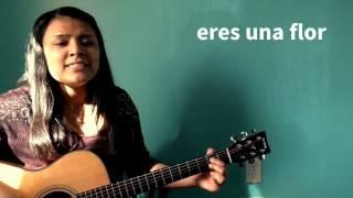 Madre Tu Eres Ternura (cover)- con Letra