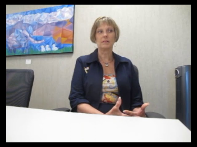 Team Network Testimonial Satchie Carvounis of New York Life