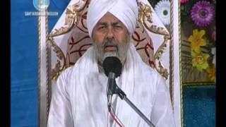 Repeat youtube video Sant Nirankari samagam Bardhaman- BABA HARDEV SINGH JI MAHARAJ - (13 FEb-2010) Vichar