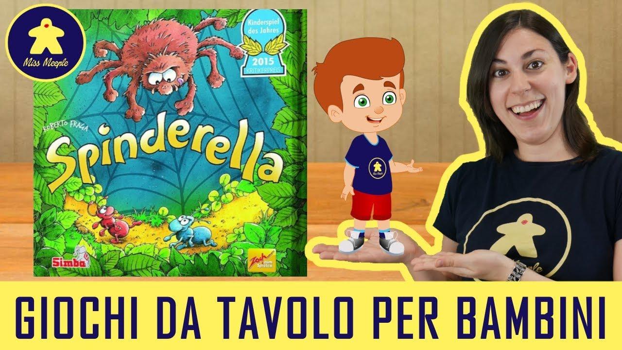 Zauberartikel & -tricks Spinderella Gioco