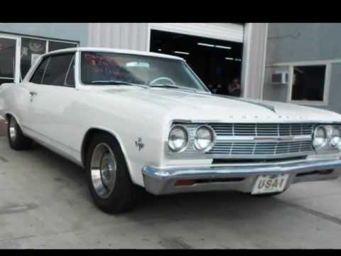 1965 Chevelle Ss Craigslist | Autos Post