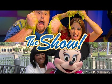 Attractions - The Show - Nick Hotel tribute; Patti LaBelle interview; latest news - Feb. 25, 2016
