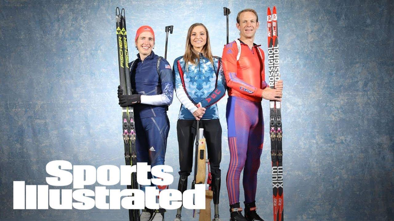 sports illustrated meet team usa