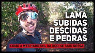 Lama, Subidas, Descidas e Pedras - Mountain Bike Hardtail   Café na Trilha