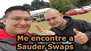 Auto Körper Thanos R | Sauder Swaps | Cap 1