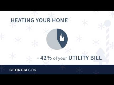 Winter Weather: The Cost Of Heating Your Home