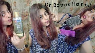 Dr Batra's Hair Oil ( Jojoba ) | Hair Care Tips | Reviews | SAVI
