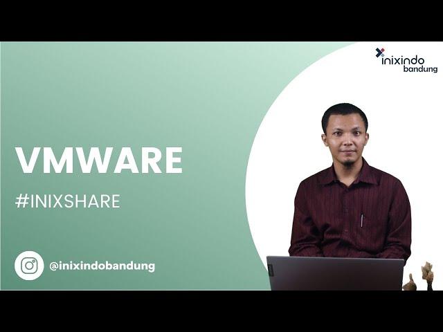 INIXSHARE VMWARE