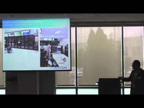 Thorp Phadke Symposium - May 8-9, 2013 : Session 1: Jay Giri and Manu Parashar, Alstom