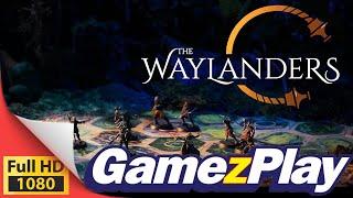 The Waylanders - Time-Travelling Fantasy RPG on Kickstarter