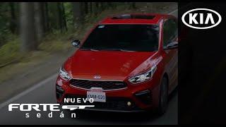 Nuevo KIA Forte GT Sedán | KIA Motors México