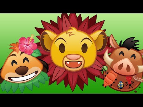 The Lion King As Told By Emoji | Disney