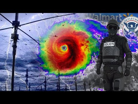 """""""Police-State of Emergency""""... [FEMA song & today's headlines]"""