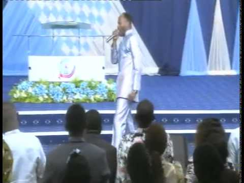 #Apostle Johnson Suleman #God Answers Prayer #1of4 thumbnail