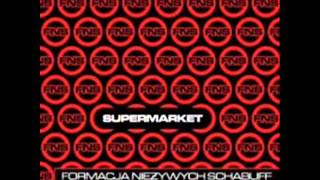 Formacja nieżywych schabuff - supermarket (tekst)