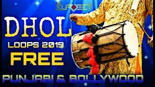 Dhol Loops Pack Free Download