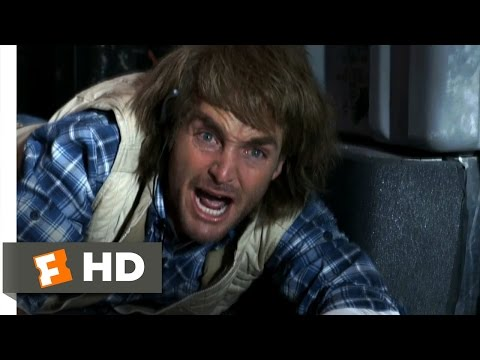 MacGruber #2 Movie CLIP - The Incredi-Mop (2010) HD