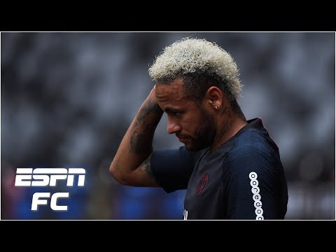 Who wants Neymar more: Real Madrid or Barcelona? | La Liga