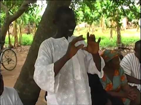 DSU Study Abroad Program, GHANA