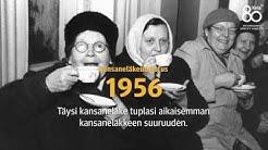 Kela 80 vuotta