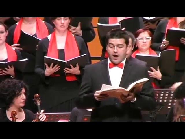 Música clásica - Messiah