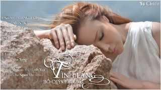 Tĩnh Lặng   Hồ Quỳnh Hương   Full Album Vol 8   2013