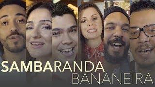 Sambaranda - Bananeira