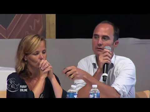 Enseignement d'Emmanuel et Juliette de Sauveboeuf et de Claire - 18 août