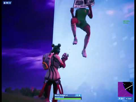 Fortnite Arena Modus