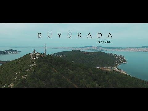 """Büyükada """"Aya Yorgi Manastırı"""" - İstanbul"""