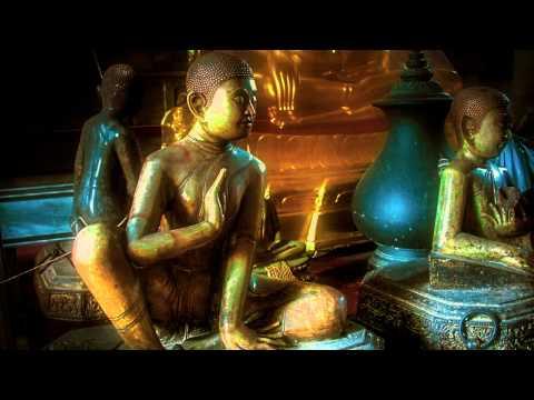 Sensual Graceful Yoga Music (45 minutes)