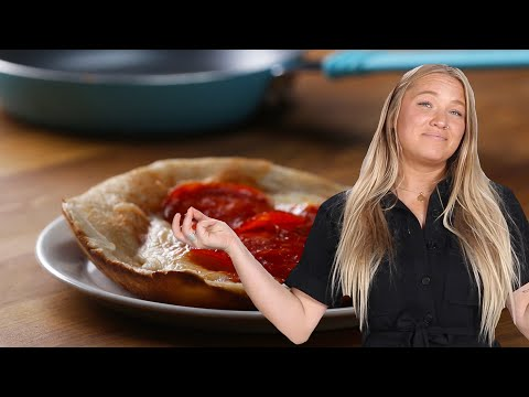 Alix's 4 Mini Frying Pan Recipes • Tasty Recipes