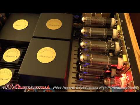 AQUA Acoustic Quality, Angstrom Audio Lab, Diesis Audio, AXPONA