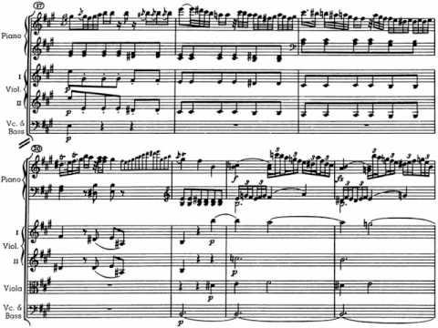 [Emanuel Ax+LFCO] Haydn: Piano Concerto in D, Hob.XVIII/11