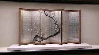 酒井抱一 出光美術館 美の祝典Ⅲ― 江戸絵画の華やぎ