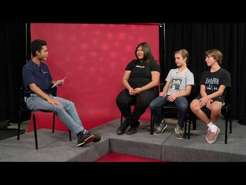 Creative People interview with the Modern Music School