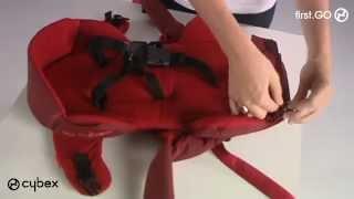 Рюкзак кенгуру Cybex First.Go