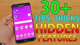 samsung galaxy note 7 30 best tips tricks hidden features 4k