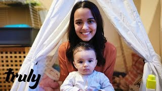 Giving Birth Made Me Allergic To Water | TRULY