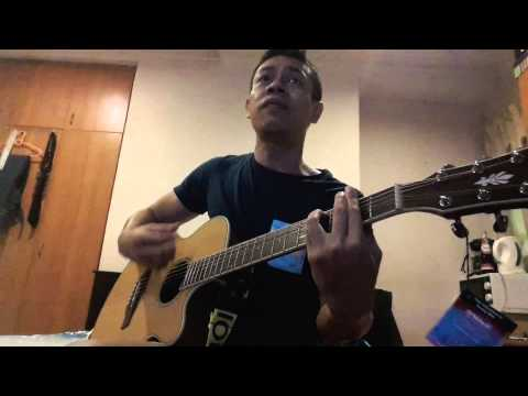 Jessie J - Flashlight (Pitch Perfect) [Acoustic Male Version Cover]