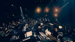 SOHN - The Wheel (Live with the Metropole Orkest)