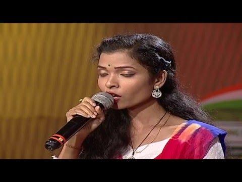 Mo Desara Mati:Odia Patriotic songs:by Sunita