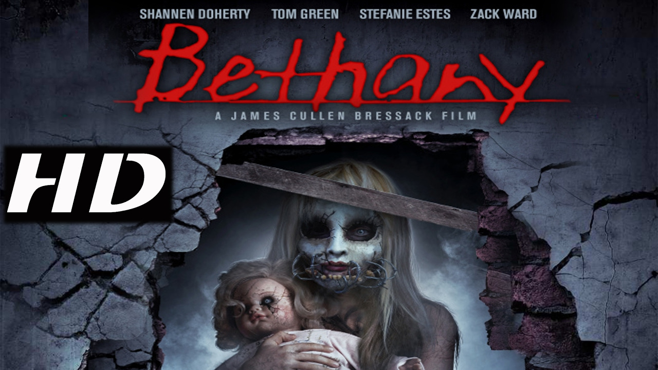 Bethany Trailer Hd  Horror Movie