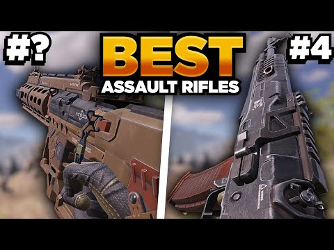 Ranking EVERY AR! (Best To Worst) + Important Tips!! (Part 2) | Call Of Duty Mobile | COD Tips