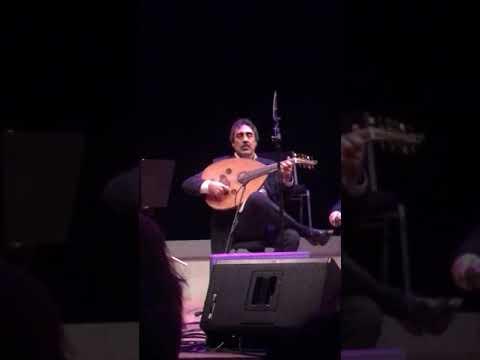 Simon Shaheen in Metric Taqasim