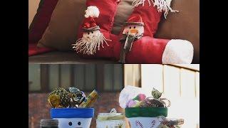 diy 3 ideas para decorar tu casa en navidad thegirls