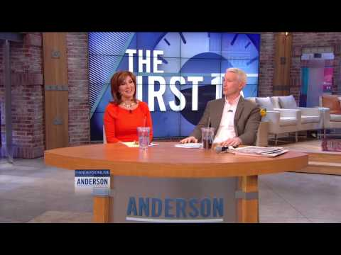 'The First 15' with Marilyn Milian