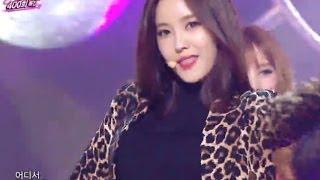 T-ARA & Koyote - Roly Poly, 티아라 & 코요태 - 롤리폴리, Music Core 20140308