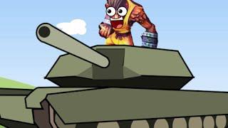 SMITE - Hun Batz Loves Tanks